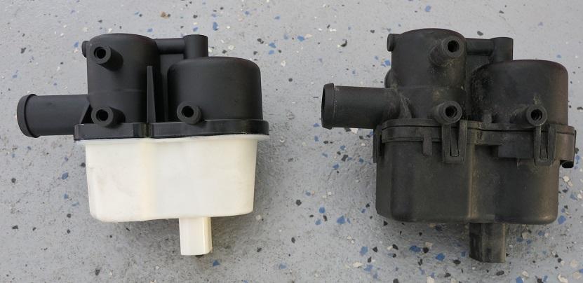 leak detection pump