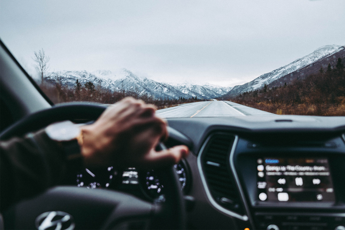 reasons to take your car for a weekly drive
