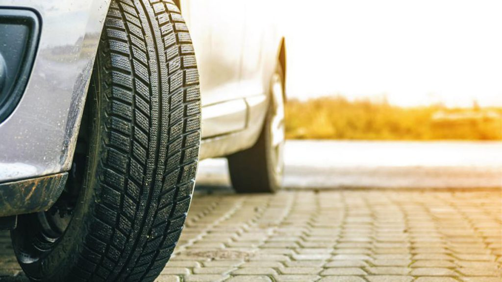how to choose the best car tire
